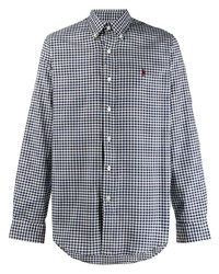 Polo Ralph Lauren Check Button Down Shirt