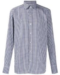 Tom Ford Check Slim Fit Shirt