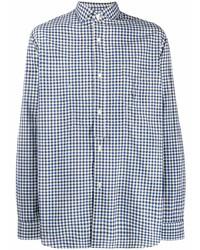 Junya Watanabe MAN Deconstructed Shirt