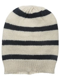 Stripe beanie medium 346797