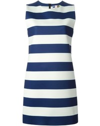 MSGM Wide Stripe Dress