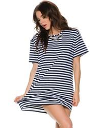 11344e0cc0c ... Glamorous T Shirt Dress Glamorous T Shirt Dress Out of stock · Sacai  Luck Striped ...