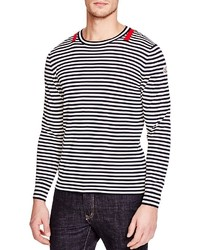 Moncler Maritime Stripe Sweater