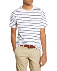 1901 Stripe T Shirt