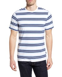 Barbour Deck Stripe T Shirt