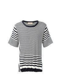 Maison Flaneur Short Sleeve Jumper