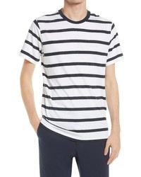 Nn07 Stripe T Shirt