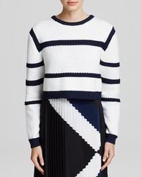 Tibi Sweater Sailor