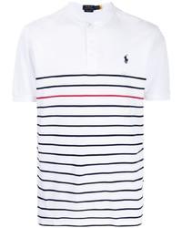 Polo Ralph Lauren Striped Short Sleeve T Shirt