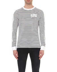 Billionaire Boys Club Long Sleeve Cotton Jersey T Shirt