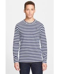 Play stripe t shirt medium 219390