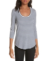 Nordstrom Signature Stripe Top