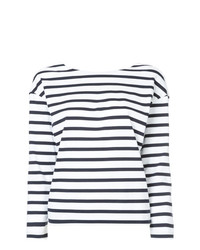 Loveless Striped Top