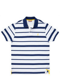 Edwin Stripe Polo Shirt