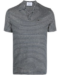 Dondup Striped Polo Shirt
