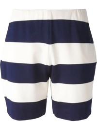 Emporio Armani Striped Shorts