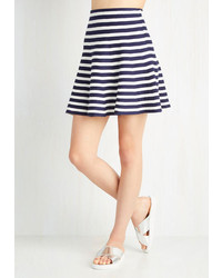 Lucy paris piers right before your eyes skirt medium 305957