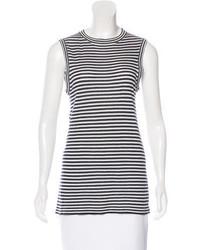 Jenni Kayne Striped Sleeveless Top