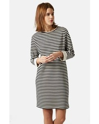 Stripe sweater dress medium 133864