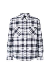Edwin Check Long Sleeve Shirt