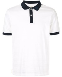 Kent & Curwen Contrasting Polo Shirt