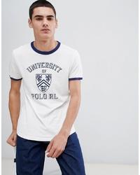3f71b65dd Polo Ralph Lauren Men's Print T-shirts from Asos | Men's Fashion ...
