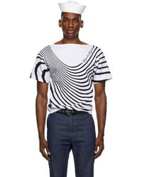 Jean Paul Gaultier White Palomo Spain Edition Palomo Loves T Shirt
