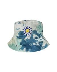 Cross Colours Good Vibrations Tie Dye Bucket Hat