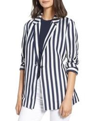 Bardot Colette Stripe Blazer