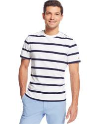 Tommy Hilfiger Bowen Pocket Crew Neck T Shirt