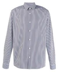 Sandro Paris Classic Striped Shirt