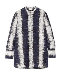 By Malene Birger Sabara Printed Cotton And Shirt
