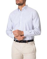 Rodd & Gunn Colpani Sports Fit Pinstripe Button Up Shirt