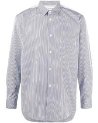 Comme Des Garcons SHIRT Comme Des Garons Shirt Stripe Print Cotton Shirt
