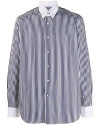 Tagliatore Stripe Shirt