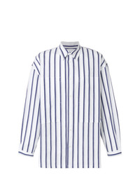 E. Tautz Striped Lineman Shirt