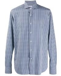 Orian Striped Long Sleeve Shirt