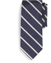Brooks Brothers Bb3 Repp Tie