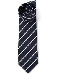 Etro Striped Tie