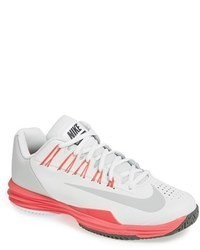 Nike Lunar Ballistec Tennis Shoe