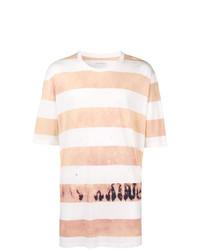Faith Connexion Striped T Shirt
