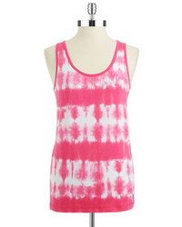 Jones New York Sport Jones New York Tie Dyed Tank