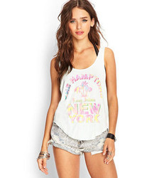 Forever 21 The Hamptons Tank