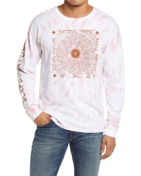 Parks Project To Nature Long Sleeve Graphic Tee