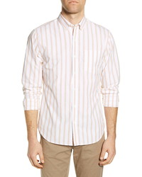 Bonobos Slim Fit Stripe Shirt