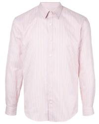 Cerruti 1881 Striped Button Shirt