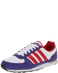 adidas Neo City Racer W Running Shoe