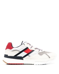 Tommy Hilfiger Logo Colour Block Sneakers