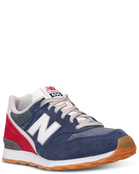 New Balance 620 Capsule Casual Sneakers From Finish Line