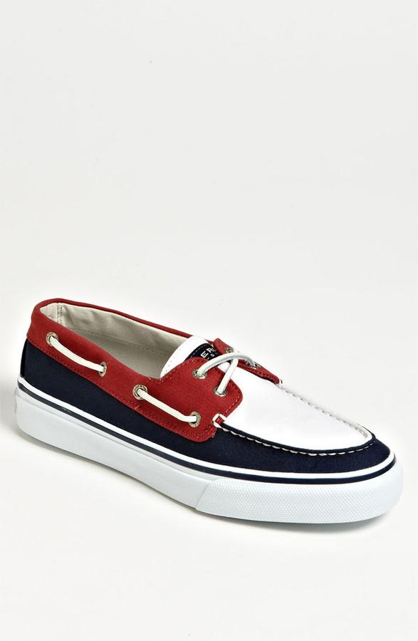 03f29fe2484 ... Shoes Sperry Bahama Boat Shoe ...